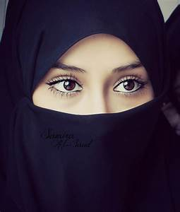 360 best abaya images on Pinterest | Hijab niqab, Veil and ...