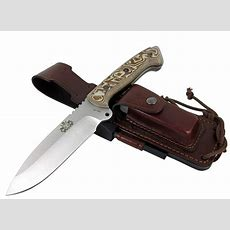 Top 10 Best Survival Knives For Hiking  Heavycom