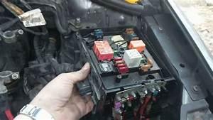 2006 Vw Volkswagen Jetta Tdi Glow Plugs Wiring Harness