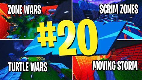 top   scrim maps  fortnite creative zone wars