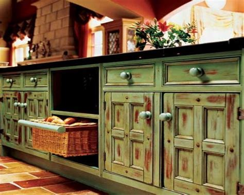 kitchen cabinets colour combination blue  yellow