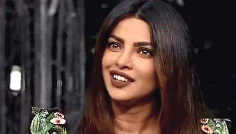 From Kissing Her Ex, To Going Out On Dates, Priyanka Chopra To Reveal It All