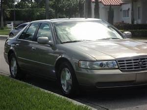 Purchase Used 2000 Cadillac Seville Sls Sts One Owner Low