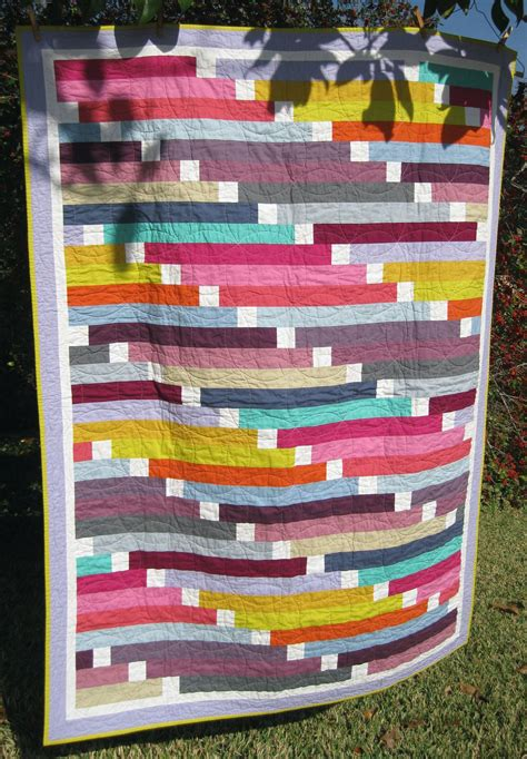 mikayla s quilt front jelly roll quilting patchwork