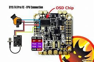 Dys F4 Pro V2 Wiring Diagram