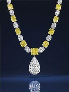 Magnificent Jewels at Christie's New York Sale - eXtravaganzi