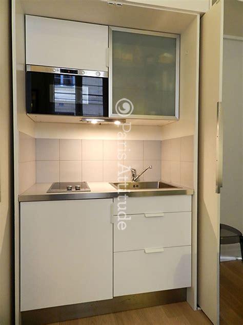la cuisine du placard louer un appartement à 75005 17m quarter