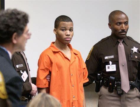 judge overturns dc sniper lee boyd malvos life sentence