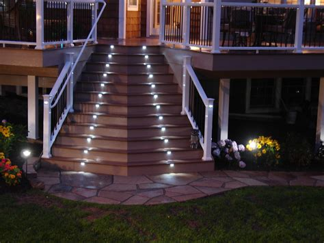 25 Amazing Deck Lights Ideas Hard And Simple Outdoor. Concrete Patio Hamilton. Concrete Patio Colorado Springs. Flagstone Patio Thyme. Patio And Porch Difference