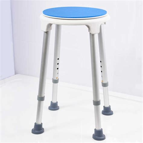3 Shower With Seat by Nrs Shower Stool With Swivel Seat Vat Exempt Nrs