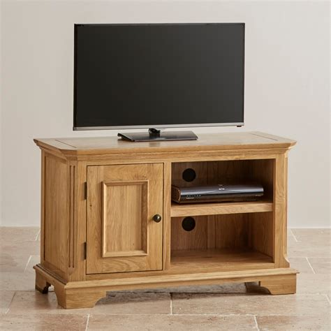 small entertainment cabinet edinburgh small tv cabinet in solid oak oak furniture land