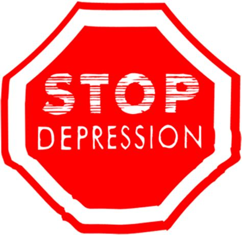 How To Stop Depression Fast  2015 Treatment  Joss's Blog