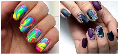 nail colors 2018 trends and tendencies nail polish colors