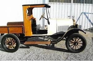 1926 Ford Model T Pickup Truck  4