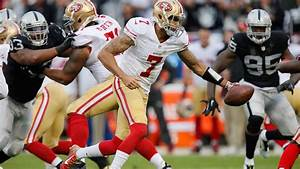 49ers Vs Raiders Predictions Predict The 49ers First