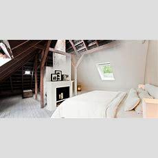 Dachausbau Mit Gartenblick Youtube For Dachboden Ausbauen