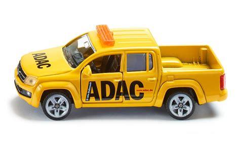 Adac Pickup  Pkw  Siku Super