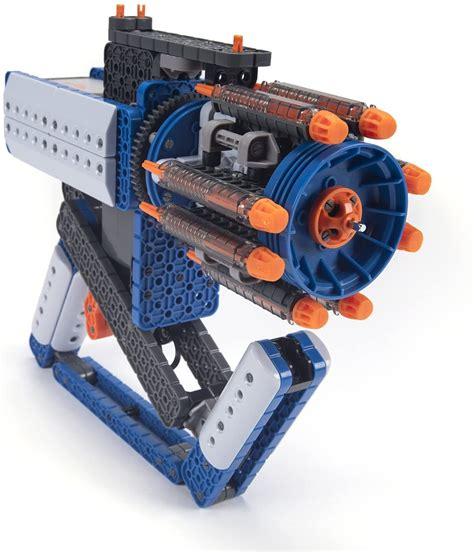 HEXBUG VEX Robotics Gatling Rapid Fire - Walmart.com ...