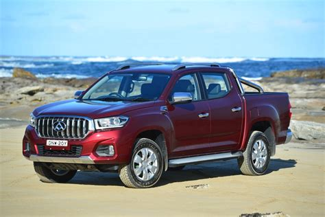 3 out of 5 stars from 67 genuine reviews on australia's largest opinion site productreview.com.au. 2020 LDV T60 Luxe (4x4), 2.8L 4cyl Diesel Turbocharged ...