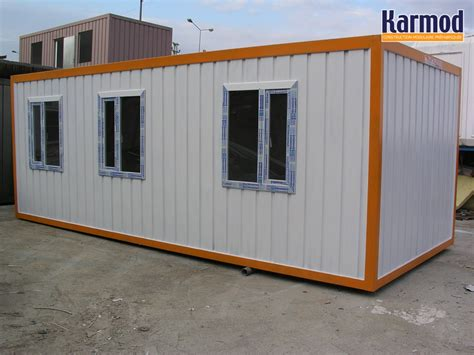 bureau de chantier occasion construction modulaire conteneur container modulable