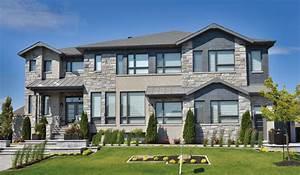 visite privilege une maison de reve a brossard With maison de reve moderne