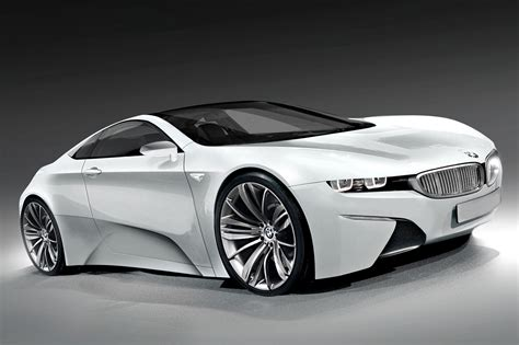The Bmw M8 Supercar Is Actually Happening