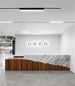 uber office office design gallery the best offices on With best brand of paint for kitchen cabinets with california registration sticker