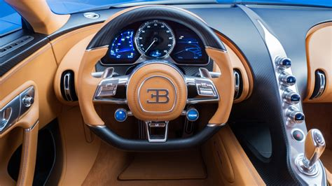 After setting the world record for the fastest serial production car with the veyron and. Vorstellung: Bugatti Chiron   NETZWELT