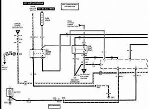2006 Mustang Fuel Pump Diagram