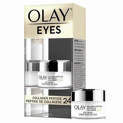 Collagen Peptide Cream Eye Regenerist Olay Fragrance