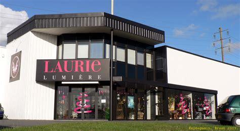 Les Magasins Laurie Lumière En France