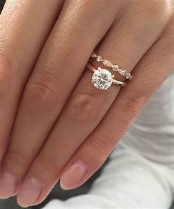 this is the most popular engagement ring in the world With popular wedding ring