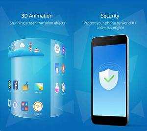 Cheetah Mobile launches CM Launcher 3D in India
