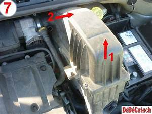Changer Batterie C3 Picasso : changer filtre a air c3 essence blog sur les voitures ~ Medecine-chirurgie-esthetiques.com Avis de Voitures