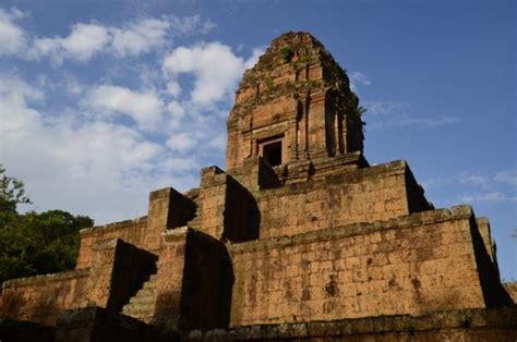 Angoras Wat tempļi Kambodžā