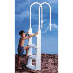 steps and ladders for above ground pool discount 2016