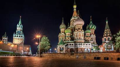 Moscow Square Widescreen Wallpapers Baltana Resolution