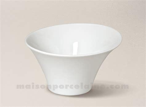la maison de la porcelaine coupelle porcelaine blanche kosmos 14x8 36cl maison de la porcelaine
