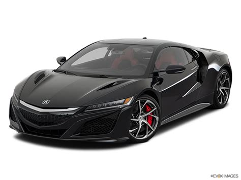 2017 acura nsx prices incentives dealers truecar