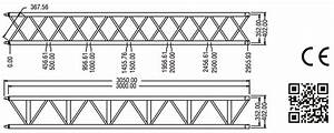 Ov40 square total solutions group for 40 ft metal trusses