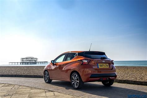 nissan micra neu nissan micra gets all new 71ps 1 0 litre engine in the uk