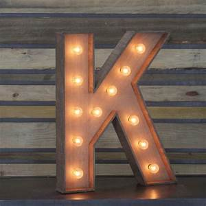 edison marquee letter quotkquot town country event rentals With large marquee letters rental