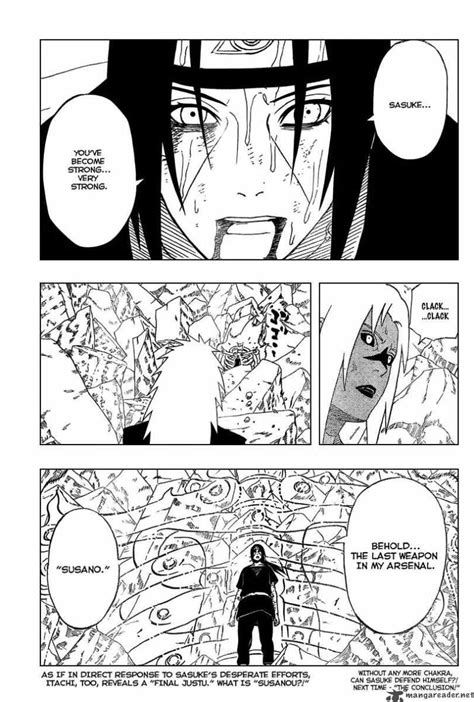 itachi naruto raikage speed vs susanoo levi ackerman amaterasu natsu flames aokiji sasuke manga beat blind chapter fast than cav