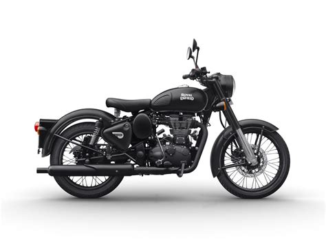 Enfield Classic 500 Image by Royal Enfield Classic 350 500 Get New Variants Autocar