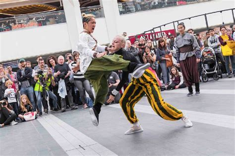 What to See at Birmingham International Dance Festival ...