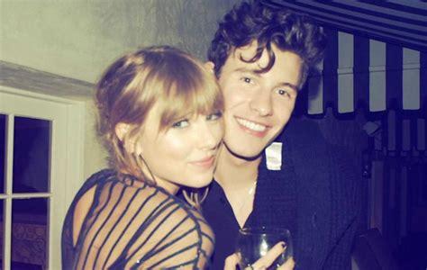 Taylor Swift pubblica a sorpresa un duetto con Shawn ...