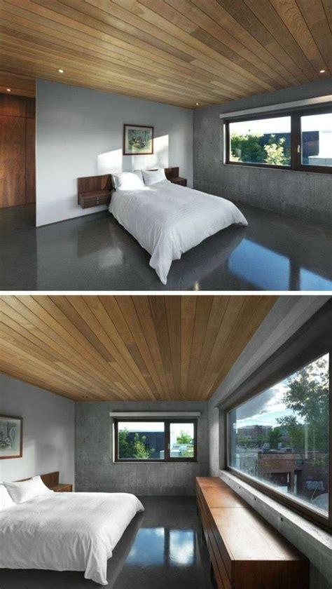 revetement sol chambre adulte plafond bois revetement sol accueil design et mobilier