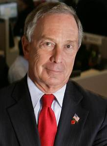 Michael Bloomberg won't run for president, as tech and ...