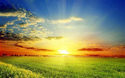 Sun Wallpaper Hd 01539 Baltana
