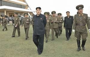 Report: North Korea publicly executes 80 people | Al ...